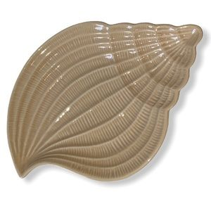 Seashell Serving Tray